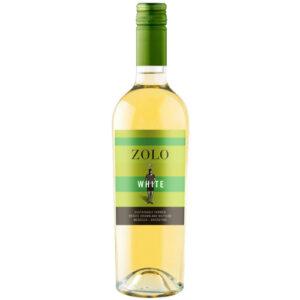 Zolo Signature White