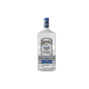 Agavales Blanco Premium Tequila