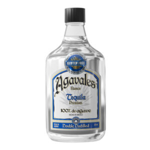 Agavales Tequila • Blanco
