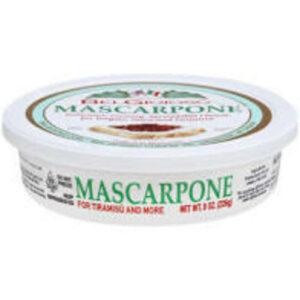 Belgioioso Crema Di Mascarpone