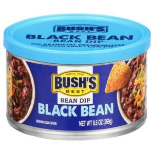 Bush's Best Black Bean Dip