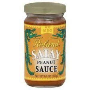 Roland Peanut Sauce
