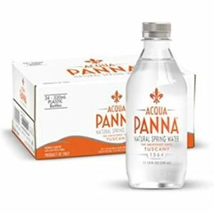 Acqua Panna Water • 1 Ltr Pet