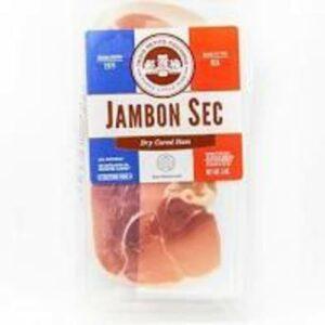 Three Little Pig Sliced Jamon – Dry Ham