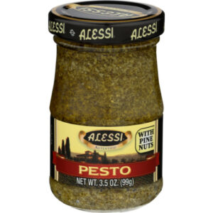 Alessi Basil Pesto Sauce