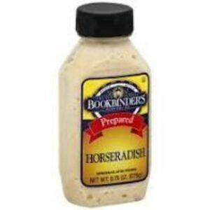 Bookbinders Horseradish Sauce