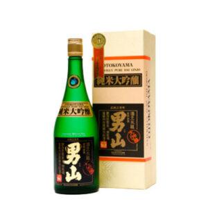 Otokoyama Kitanoinaho Junmai Daiginjo Sake