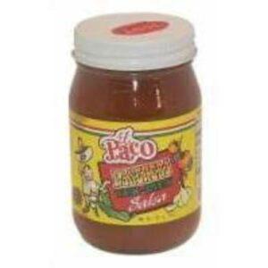 El Paco Ranchero Style Tex-mex Salsa