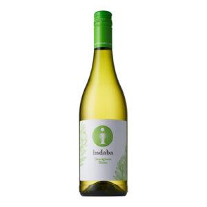 Indaba Sauvignon Blanc (South Africa)