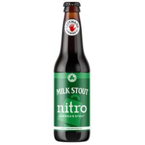 Left Hand Milk Stout Nitro • 6pk Bottles