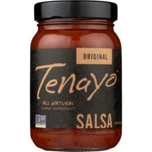 Tenayo Orignal Slow Roasted Salsa