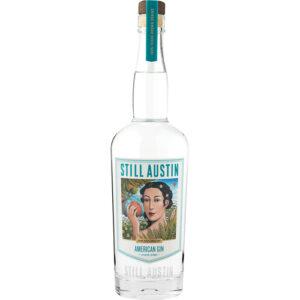 Still Austin Rye Gin 6 / Case