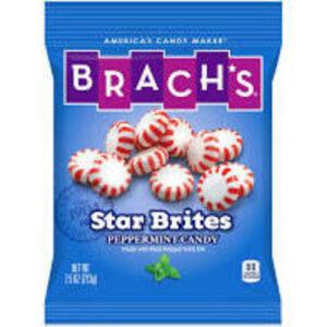Brach's Star Brites Peppermint Hard Candy