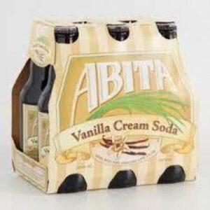 Abita Vanilla Cream Soda
