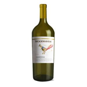Woodhaven Chardonnay