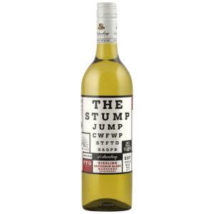D'arenberg Stump Jump Sauvignon Blanc