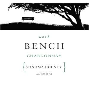 Bench Wines Bench Chardonnay