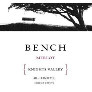Bench Merlot