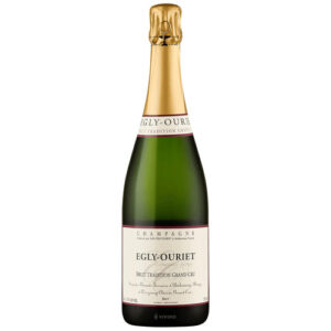 Egly Ouriet Brut Tradition Grand Cru Champagne