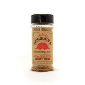 Beasley's Smokehouse Armadillo Reds BBQ Secret Rub