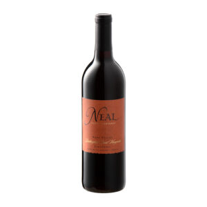 Neal Family Vineyards Rutherford Dust Zinfandel