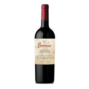 Brutocao Estate Bottled Contento Vineyard Primitivo