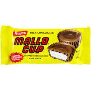 Boyer Mallo Cups • Milk