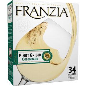 Franzia Pinot Grigio