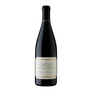 Monticello Vineyards (Corley Family) Estate Grown Pinot Noir
