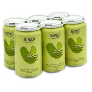 Rio Fresco Dill Pickle Hard Seltzer • Cans