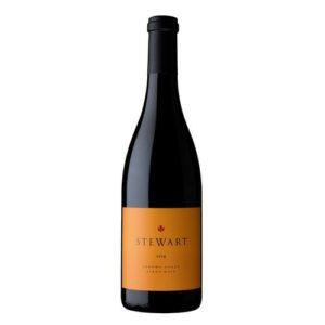 Boedecker Cellars Stewart Pinot Noir