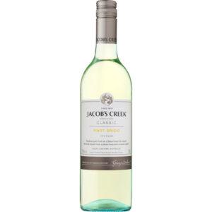 Jacob's Creek Classic Pinot Grigio