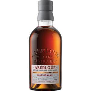 Aberlour Malt • Casg Annamh 6 / Case