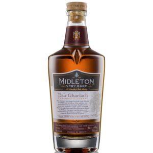 Midleton Very Rare Dair Ghaelach Knockwrath 3 / Case