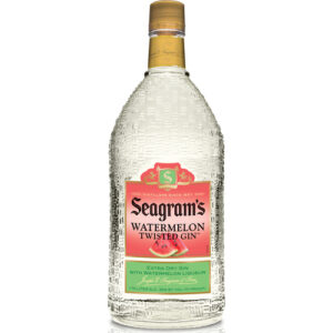 Seagrams Gin • Watermelon Twisted