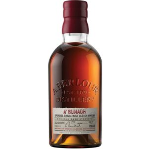 Aberlour A'bunadh Highland Single Malt Scotch Whisky