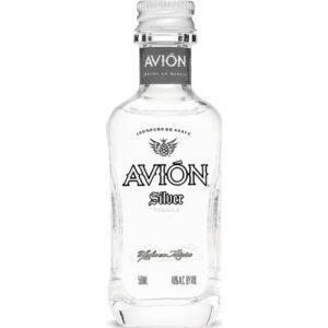 Avion Tequila • Silver 50ml (Each)