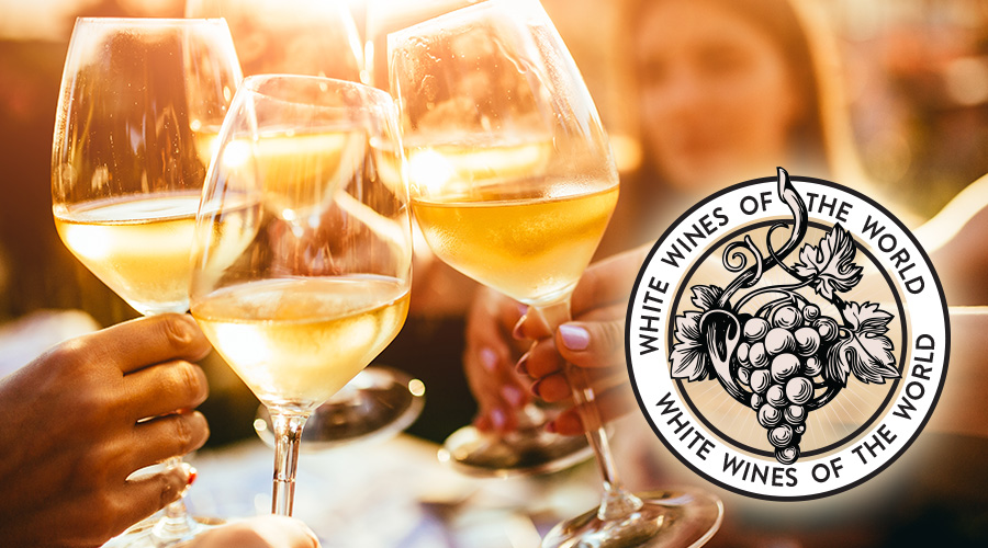 The World Of White Wines