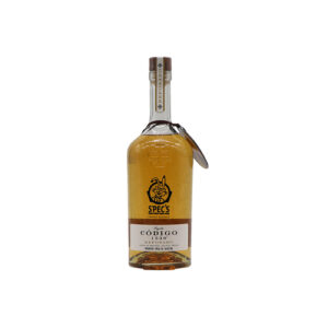 Spec's Single Barrel • Codigo Tequila Reposado