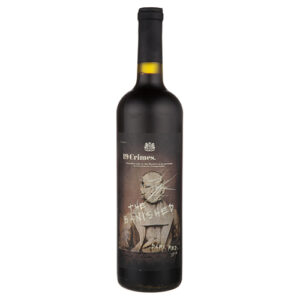 19 Crimes The Banished Dark Red Rare Red Blend