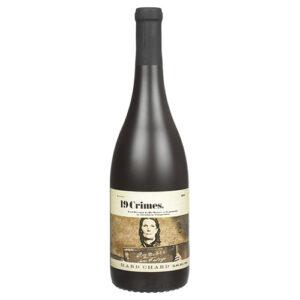 19 Crimes Hard Chardonnay