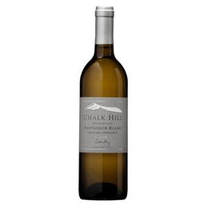 Chalk Hill Estate Bottled Sauvignon Blanc