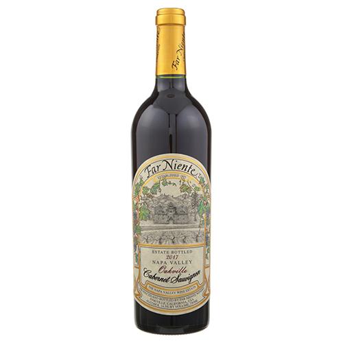 Far Niente Estate Bottled Cabernet Sauvignon
