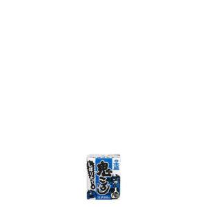 Nihon Sakari Blue Onikoroshi Juice Box Sake