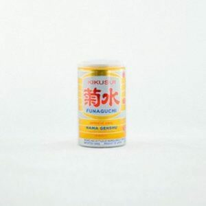 Kikusui Funaguchi Gold Can