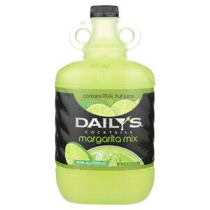 Dailys Margarita Mix 9 / Case