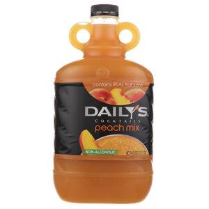 Daily's Peach Daiquiri Mix