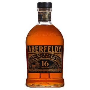 Aberfeldy Malt 16yr 6 / Case