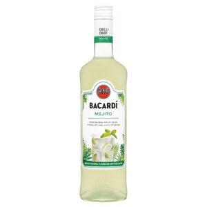 Bacardi Classic Mojito