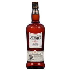 Dewar's The Ancestor 12 Year Old Blended Scotch Whisky